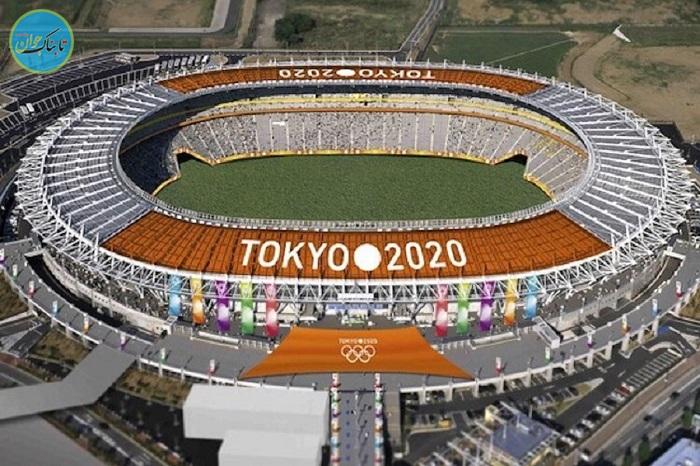 رونمایی از وسیله نقلیه مخصوص المپیک توکیو