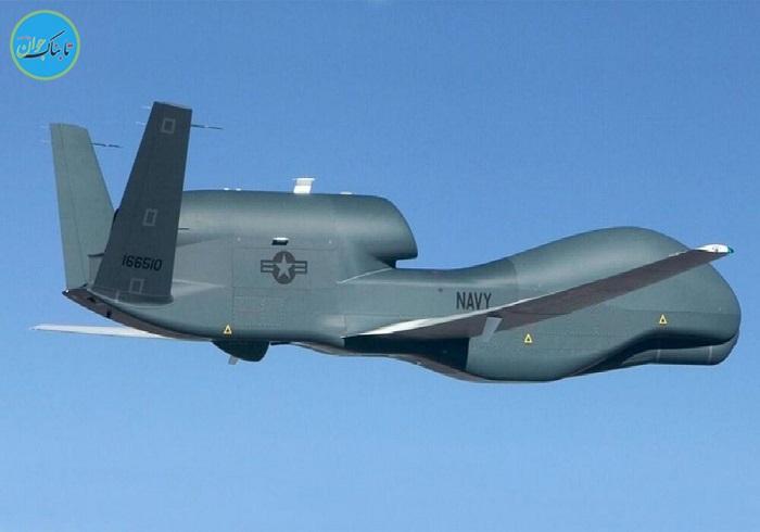 سلاح افسانهای ایران علیه پهپاد آمریکایی!