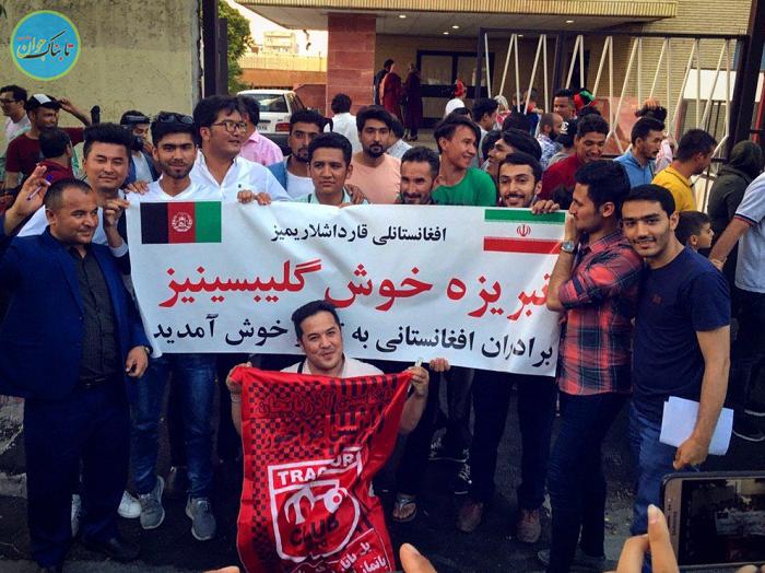 دروغ شاخداری که فیک نیوز برای تبریزیها ساخت