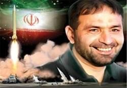 نتیجه تصویری برای شهید تهرانی مقدم + تابناک