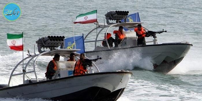خلیجفارس زیر ذرهبین سپاه پاسداران
