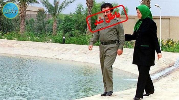 سرانجام مرگ مسعود رجوی تایید شد