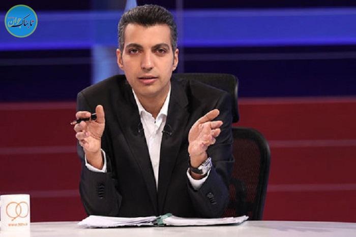 واکنش عادل فردوسی پور به خبر کاندیدا شدنش