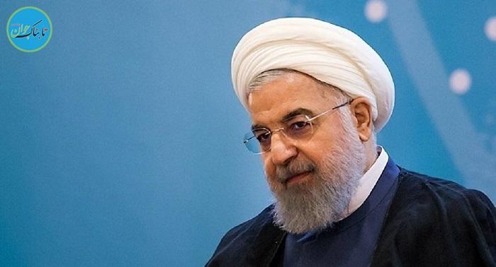 روحانی: بعضیها در برابر دولت نقش مادر شوهری دارند