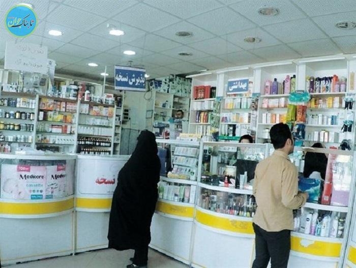 ۳۰۰ قلم دارو در کشور بدون نسخه تجویز میشود
