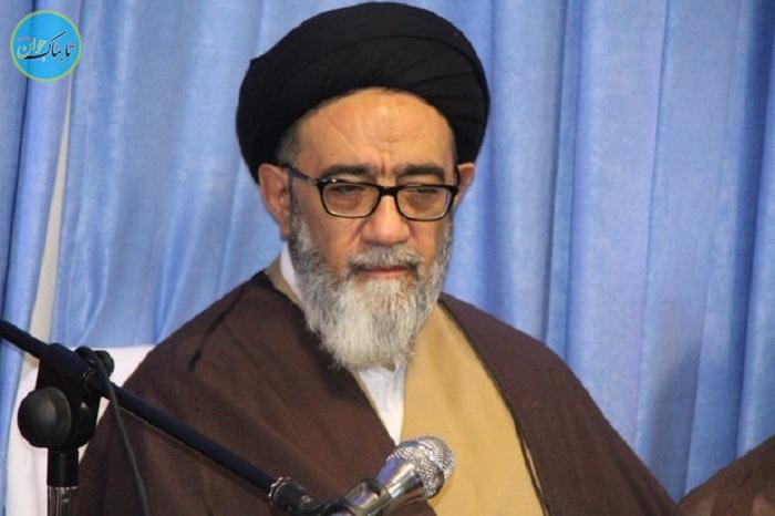 واکنش جالب پدر امام جمعه تبریز به حکم رهبر انقلاب برای پسرش