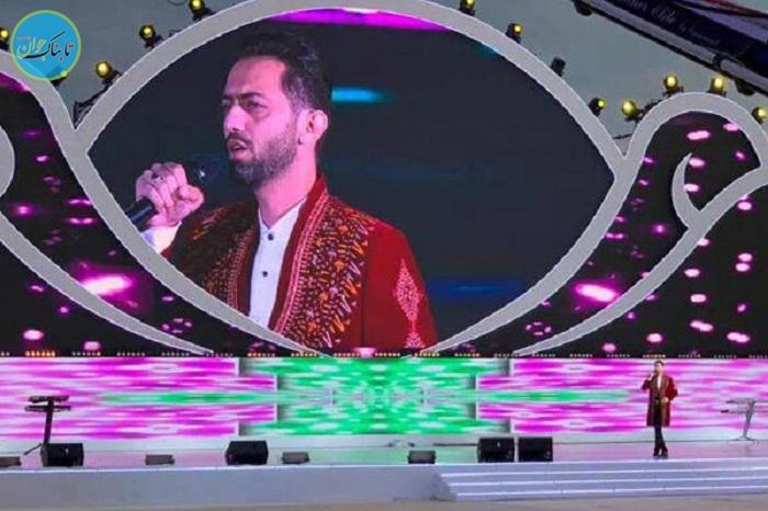 موسیقی پاپ ایرانی