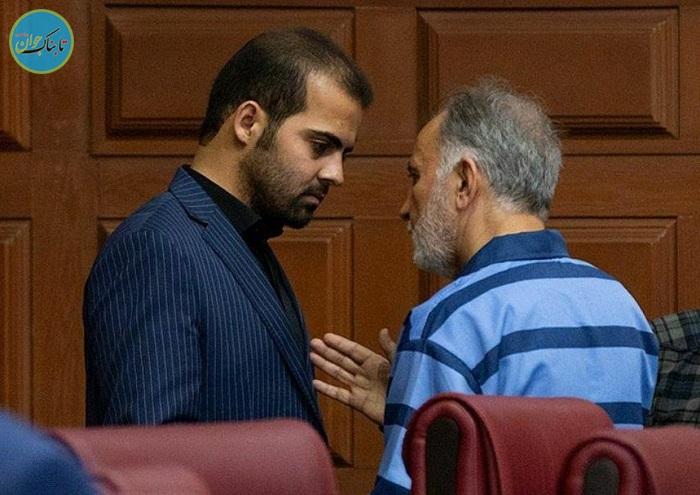 ادعای عجیب وکیل برکنار شده نجفی