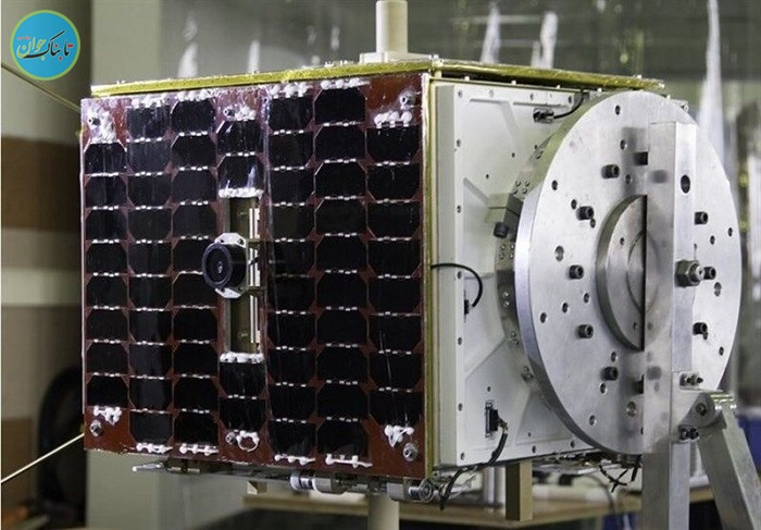 ماهواره ناهید 1