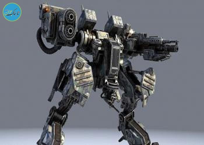 مسابقات ربات های جنگی