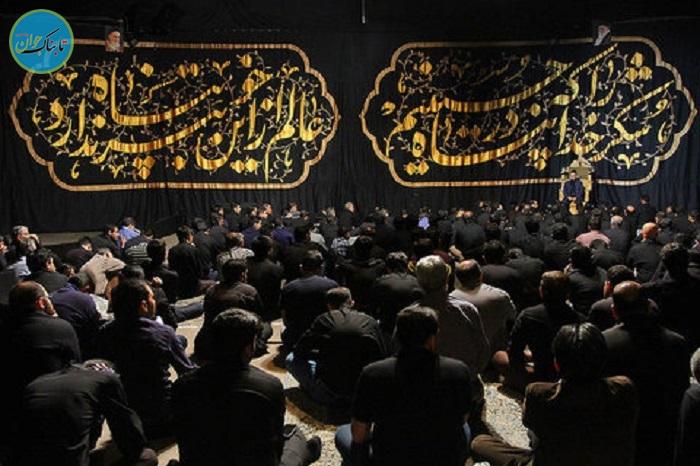 عاشورای حسینی در مناطق مختلف جهان