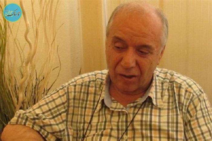 محمود فلاح تهیه کننده مختارنامه