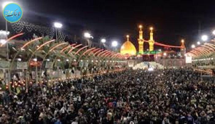 رقابت پاراگلایدرها در تهران