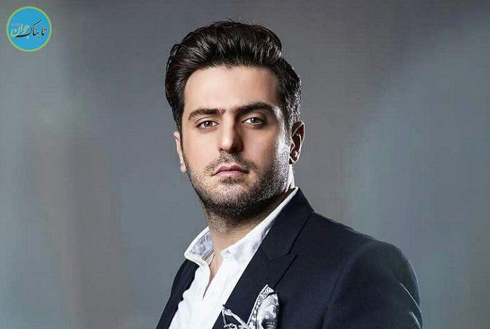«علی ضیاء» وزیر ارتباطات را سوژه کرد!