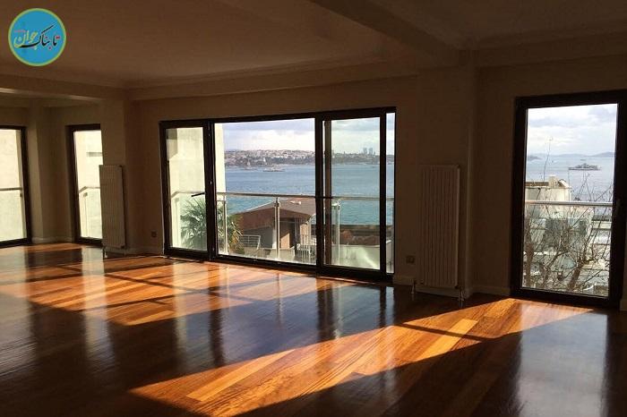 نکاتی درباره خرید خانه در ترکیه