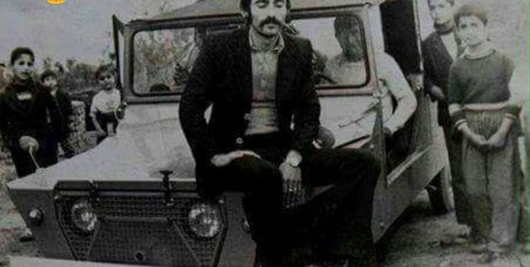 نخستین لاکچری ایرانی