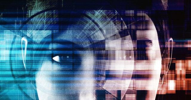 چهره برای ربات ها