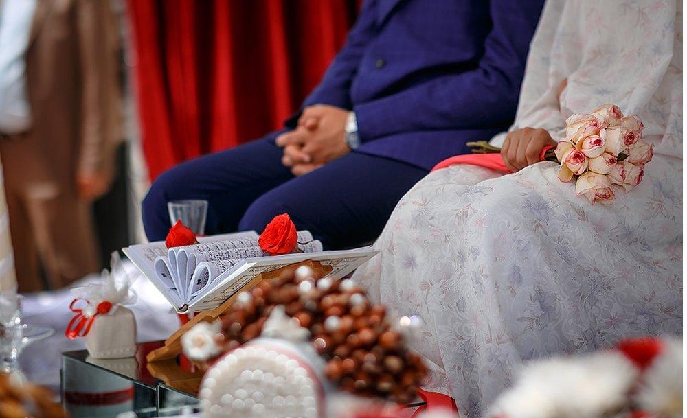 ماجرای بی پایان فریب در ازدواج