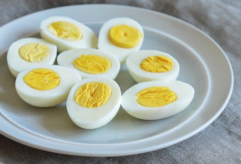 عاقبت مرد هندی که ۴۲ تخم مرغ خورد!