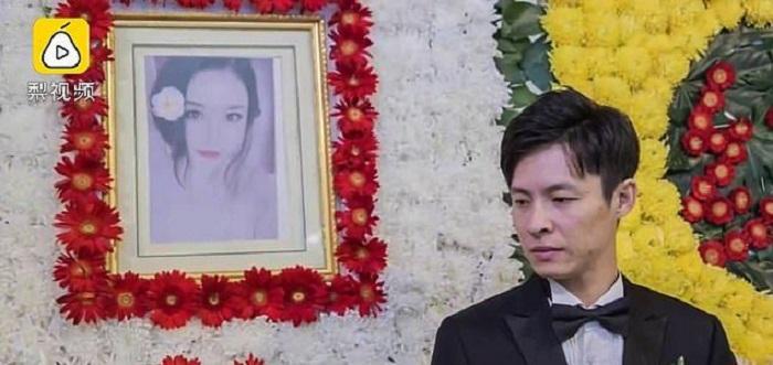 ازدواج مرد چینی با جسد نامزدش در روز خاکسپاری!
