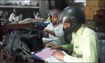 کارمندان هندی