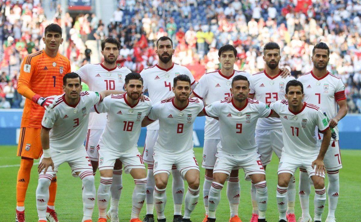 هشدار کنفدراسیون فوتبال آسیا - زمان بازی ایران و عراق