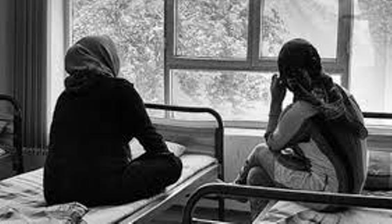 بازتاب تصویری جالب قبل از رویارویی ایران و عراق