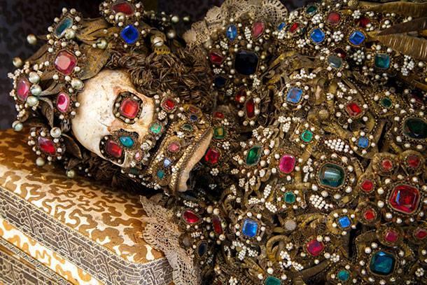 قدیمی ترین جواهرات دنیا!