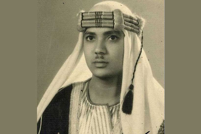 جوانی عبدالباسط