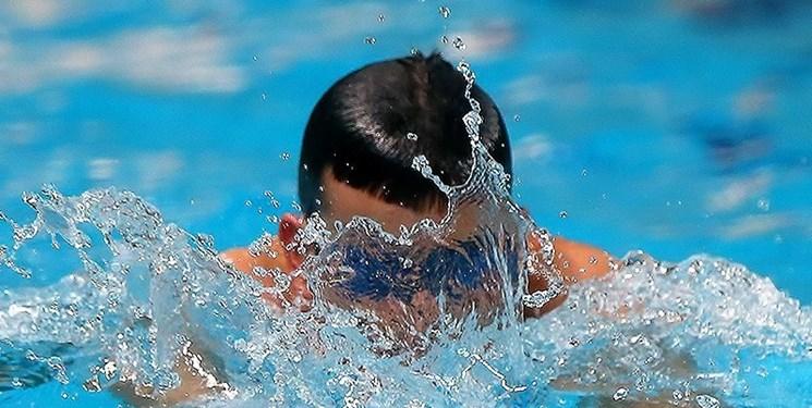 کودک نجات یافته از سرطان، رکورد شنای آبهای آزاد را شکست