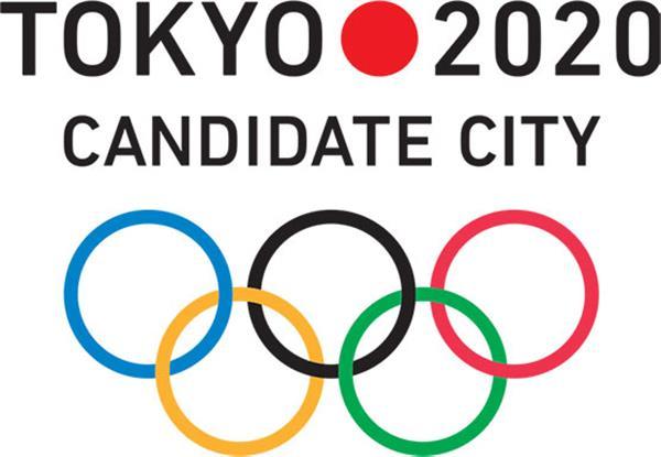 المپیک ۲۰۲۰ توکیو