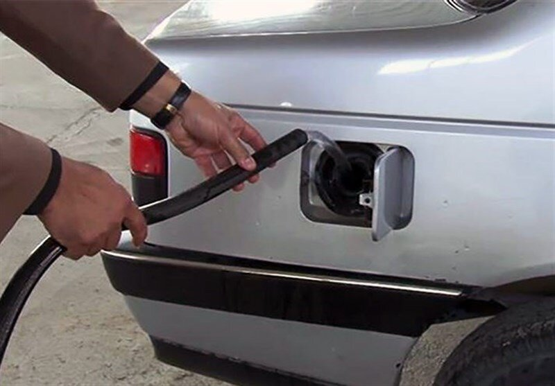 خودرو آبسوز