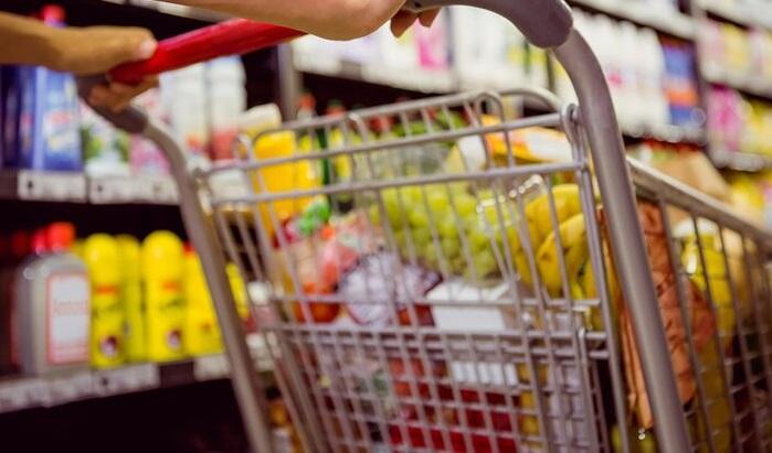 خرید در فروشگاه