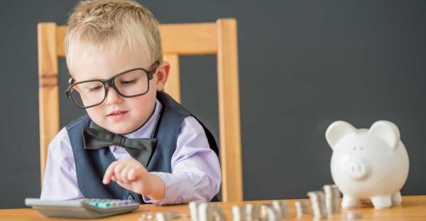 پولدارترین کودکان جهان را بشناسید