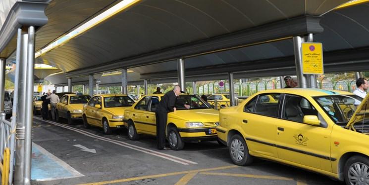 خط تاکسی