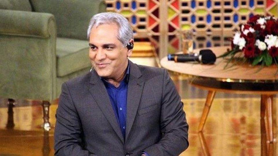 روایت بامزه مهران مدیری از مراسم ختم مجازی - تابناک | TABNAK