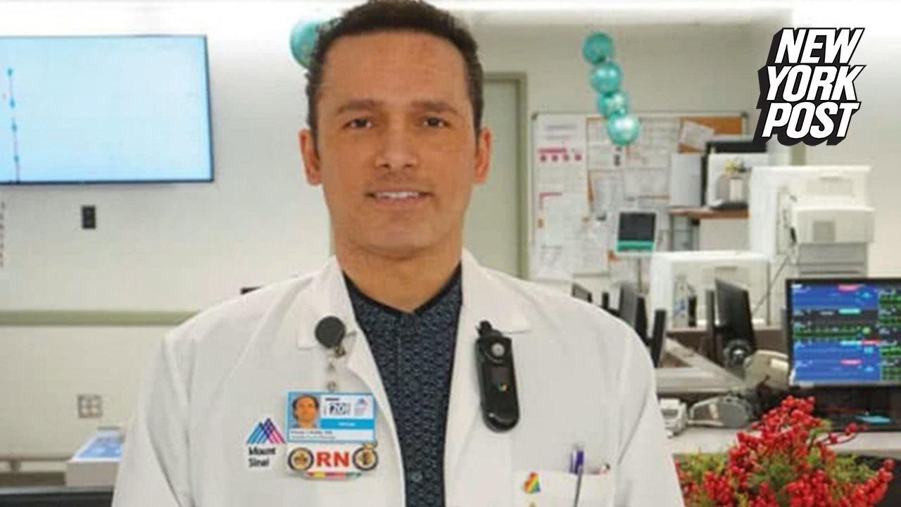 پزشک آمریکایی