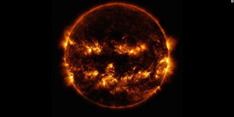 تلسکوپ خورشیدی