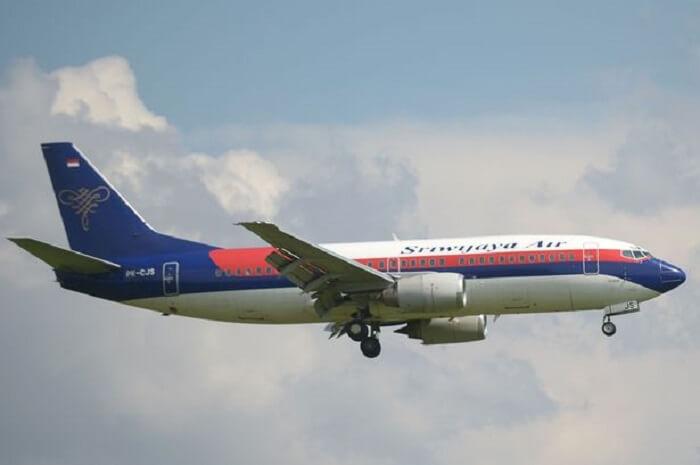 هواپیما اندونزی