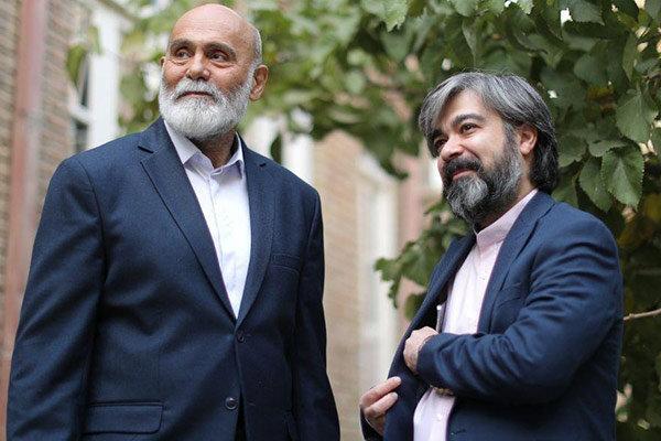 جمشید هاشم پور