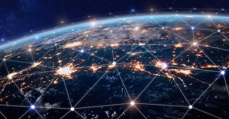 اینترنت کوانتومی