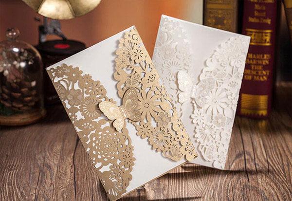 کارت عروسی