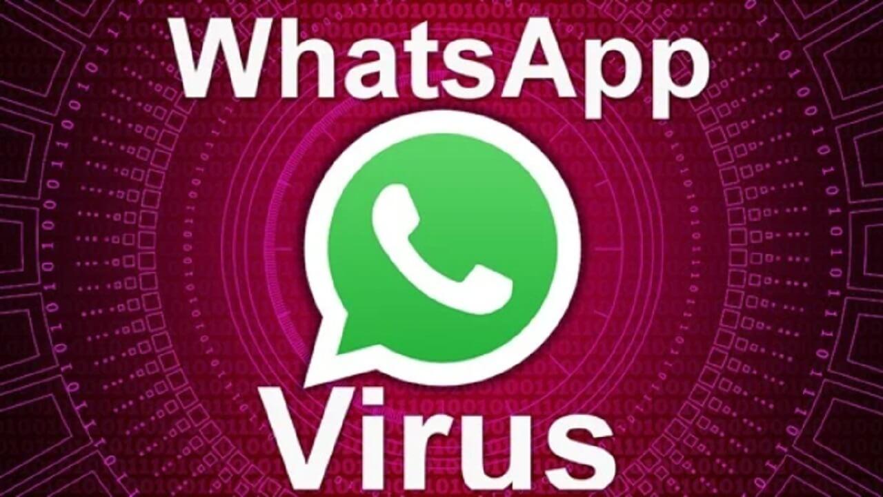 ویروس واتساپ