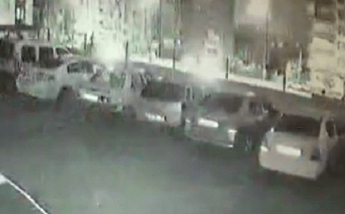 حادثه در ترکیه