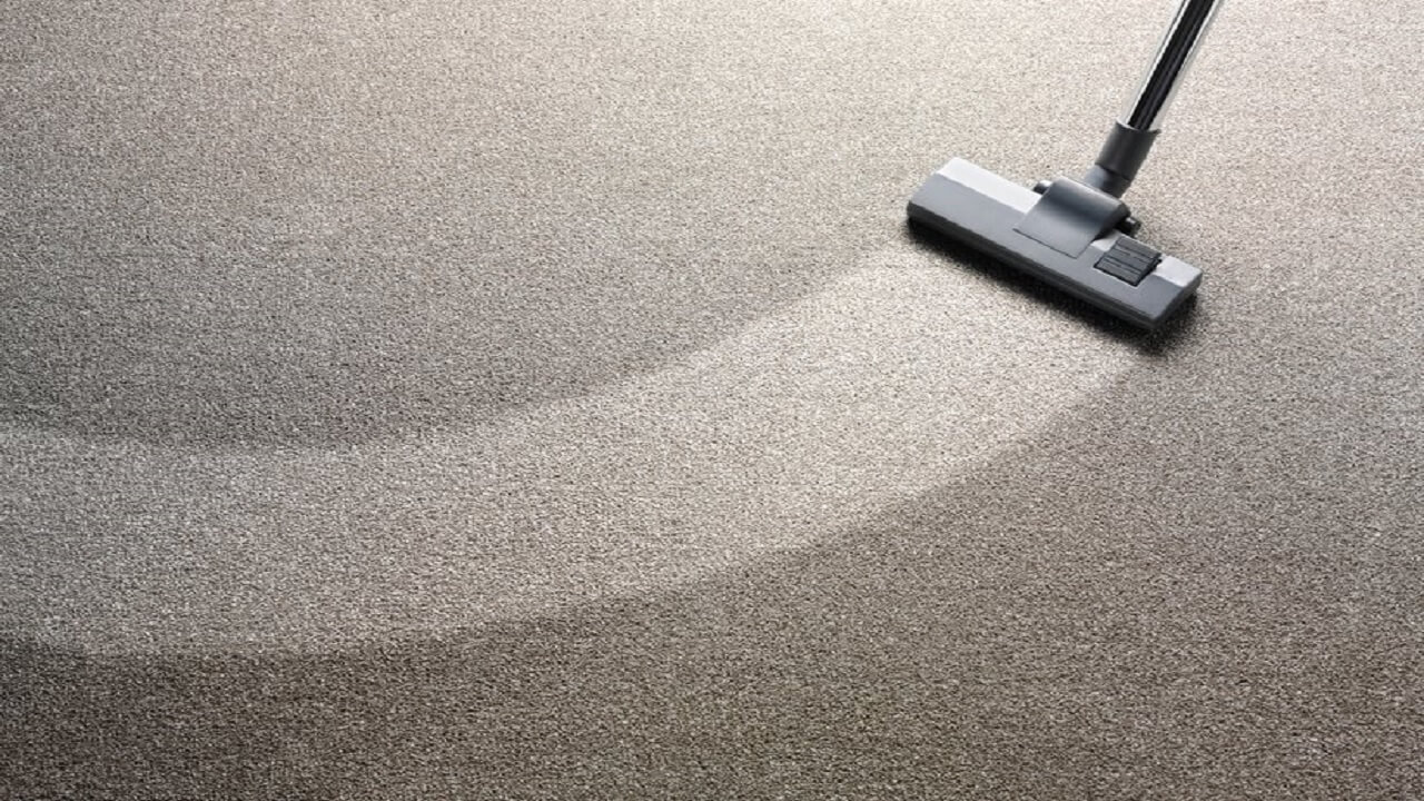 تمیزی فرش
