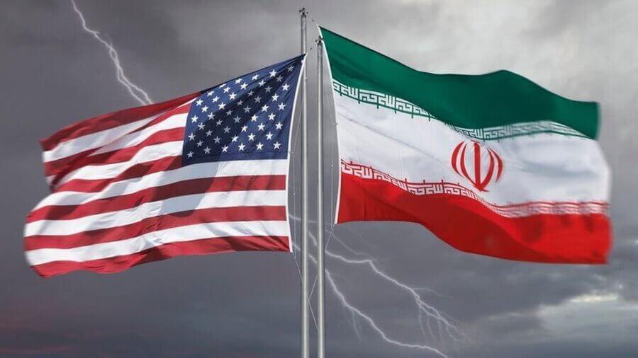 تنش بین ایران و آمریکا
