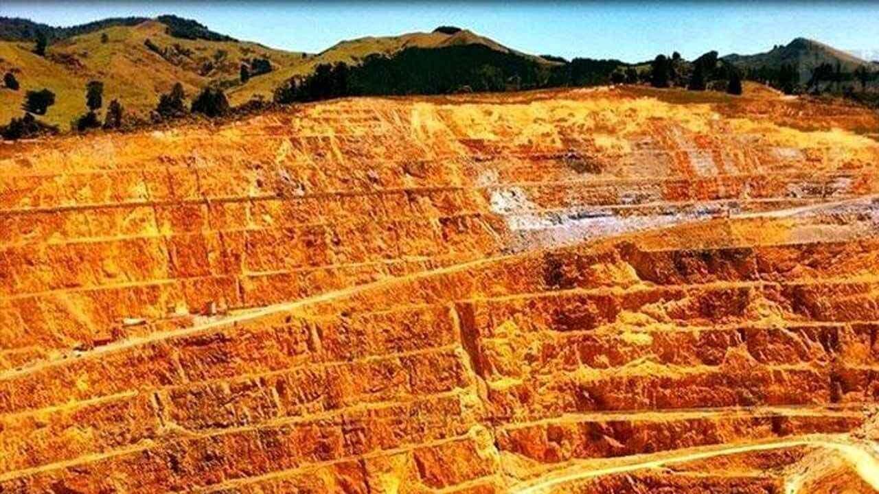 کوه طلا