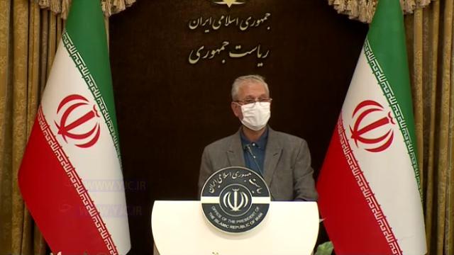 ویدیویی از پاسخ فارسی آمریکاییها به هشدار سپاه