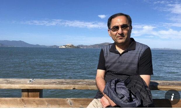 محقق ایرانی
