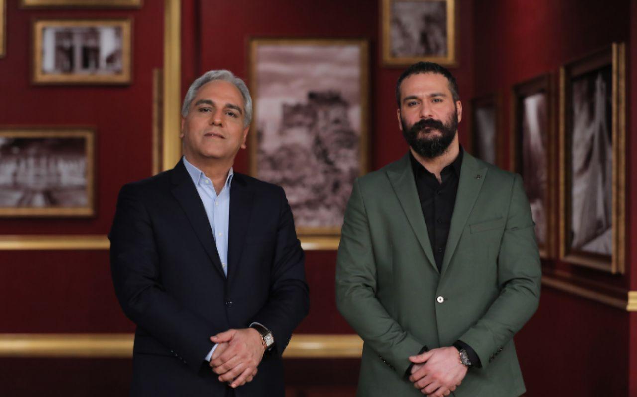 تاریخچه جالب زولبیا و بامیه در ایران